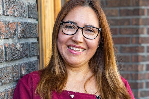Gloria Rapalo